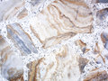Marble texture background floor decorative stone interior stone Royalty Free Stock Photography
