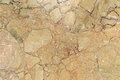 Marble texture brown polished surface Royalty Free Stock Photography