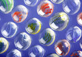 Marbles background Stock Photo