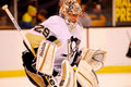 Marc-Andre Fleury Pittsburgh Penguins Royalty Free Stock Images