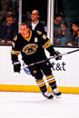 Marc Savard Boston Bruins Royalty Free Stock Photos