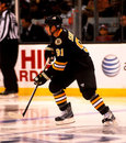 Marc Savard Boston Bruins Stock Photo