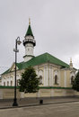 Marcani Mosque, Kazan Royalty Free Stock Photo