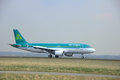 March, 24th 2015, Amsterdam Schiphol Airport EI-DEP Aer Lingus