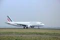 March, 24th 2015, Amsterdam Schiphol Airport F-GKXB Air France