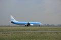 March, 24th 2015, Amsterdam Schiphol AirportPH-BXP KLM Royal Dut