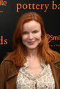 Marcia Cross Foto de Stock Royalty Free