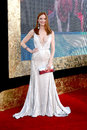 Marcia cross emmy awards arrivals shrine auditorium los angeles ca september Stock Image