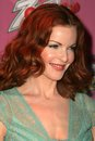 Marcia cross at the premiere party for the new up plus commercial cabana club hollywood ca Stock Image