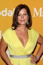 Marcia Gay Harden at the Women In Film Crystal + Lucy Awards 2012, Beverly Hilton Hotel, Beverly Hills, CA 06-12-12 Royalty Free Stock Photos