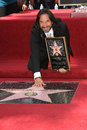 Marco antonio solis at the induction ceremony for into the hollywood walk of fame hollywood ca at the Royalty Free Stock Photo