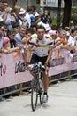 Marco Pinotti Royalty Free Stock Photo