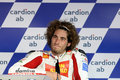 Marco Simoncelli Royalty Free Stock Images