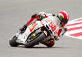 Marco Simoncelli Royalty Free Stock Photos