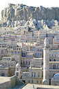 Mardin City Stock Photo