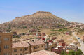 Mardin view on the turkey Royalty Free Stock Photo