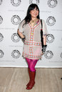 Margaret cho arriving at the drop dead diva season finale at the paley center for media paley center for media beverly hills ca Stock Photos
