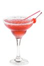 Margarita coctail Royalty Free Stock Photo