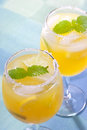 Margaritas Royalty Free Stock Photo