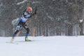Mari Laukkanen - biathlon