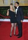 Mariah Carey,Nick Cannon Royalty Free Stock Photography