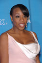 Marianne Jean Baptiste Royalty Free Stock Images