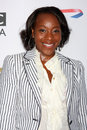 Marianne jean baptiste arriving at the bafta tv tea party royce hall ucla century city ca september Stock Photography
