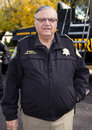 Maricopa County Sheriff Joe Arpaio Royalty Free Stock Photo