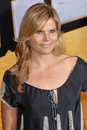 Mariel Hemingway Stock Photo