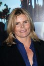Mariel hemingway at hbo s his way los angeles premiere paramount studios hollywood ca Royalty Free Stock Photos