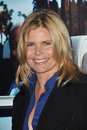 Mariel Hemingway,Jerry Weintraub Stock Photography