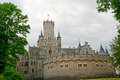 Marienburg Royalty Free Stock Photo