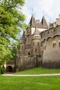 Marienburg Castle, Germany,,, Royalty Free Stock Image