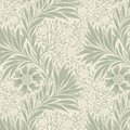 Marigold by William Morris 1834-1896. Original from The MET Museum. Digitally enhanced by rawpixel