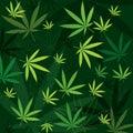Marijuana Background