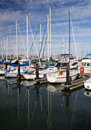 Marina Stock Photography