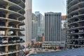 Marina City - Chicago Royalty Free Stock Photo