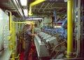 Marine Engineer Ontario Canada Royalty Free Stock Photos