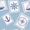 Mar patrón
