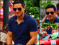 Mario Lopez in Winchester VA Stock Images