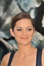 Marion Cotillard Royalty Free Stock Photography