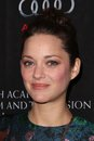 Marion cotillard at the bafta los angeles awards season tea party four seasons hotel los angeles ca Stock Images