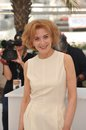 Marisa paredes photocall her new movie skin i live which competition th festival de cannes may cannes france picture paul smith Stock Images