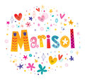 Marisol girls name