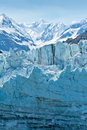 Marjorie Glacier Royalty Free Stock Photo