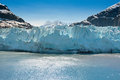 Marjorie Glacier, Alaska Royalty Free Stock Photo
