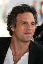 Mark Ruffalo Photographie stock libre de droits