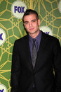 Mark Salling Royalty Free Stock Image