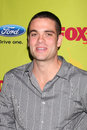 Mark salling arriving at the fox fall eco casino party at boa steakhouse in west los angeles ca on september Royalty Free Stock Photo
