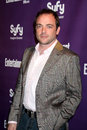 Mark sheppard arriving syfy entertainment weekly party hotel solamar j bar san diego ca july kathy hutchins hutchins photo Royalty Free Stock Image